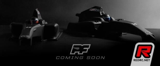 Protoform Forumla 1 bodyshells – Teaser