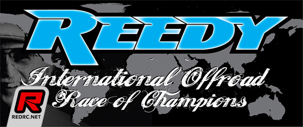 2014 Reedy Race of Champions - Announcement