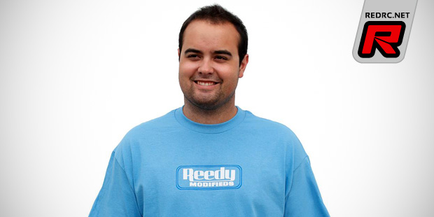 Reedy Vintage T-shirt
