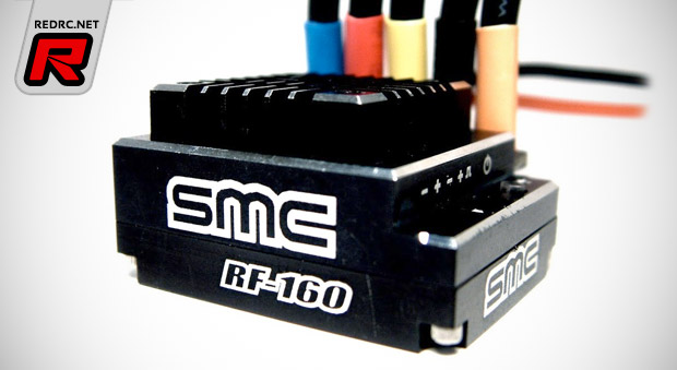 SMC RF-160 speed controller