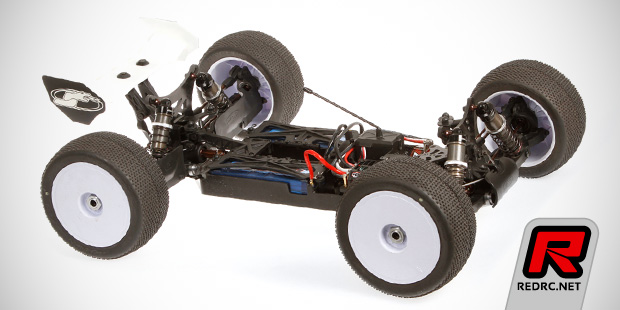 Serpent Cobra-E 1/8th electric truggy kit