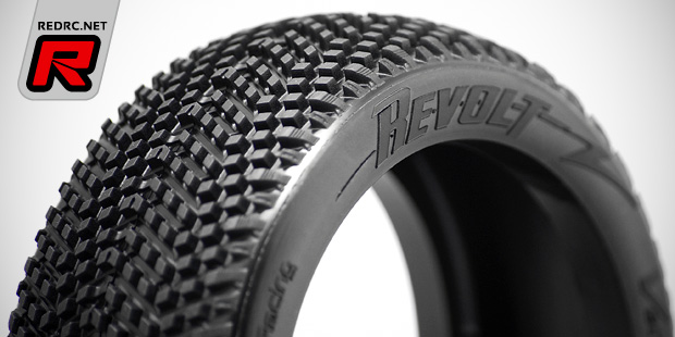 Sweep Racing Revolt 1/8 buggy tyre