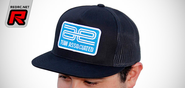 Team Associated AE patch trucker hat