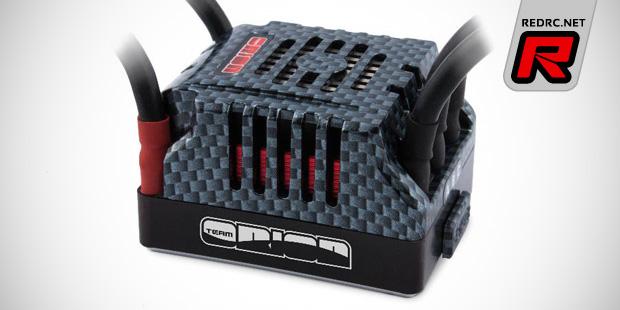 Team Orion Vortex R8 Pro X brushless speed controller