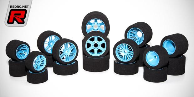 UFRA Blue Line tires