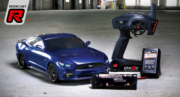 Vaterra 2015 Ford Mustang coupe & Red RC u2013 RC Car News » Vaterra 2015 Ford Mustang coupe markmcfarlin.com