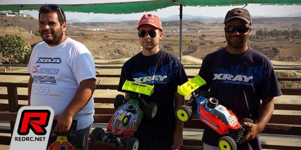 Zachariades wins Dirt Paradise Championship Rd5