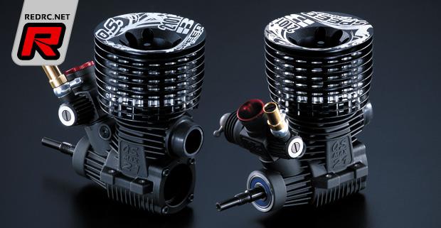 O.S. Speed B2101 buggy nitro engine