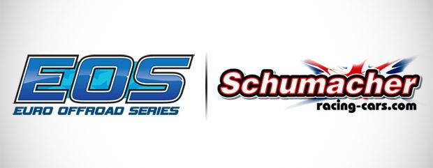 Schumacher to provide traction for EOS Season #4
