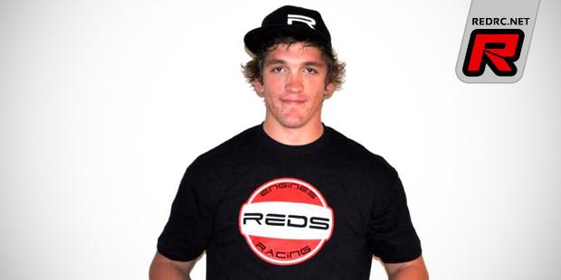 Aaron Stringer joins Reds Racing