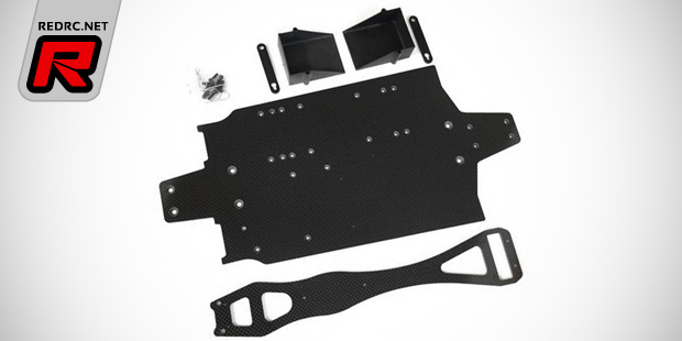 Xtreme Racing XO-1 GT chassis conversion