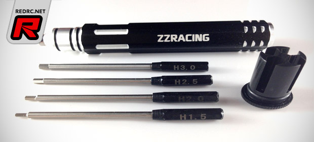 ZZ Racing 4-in-1 tool wrench kit