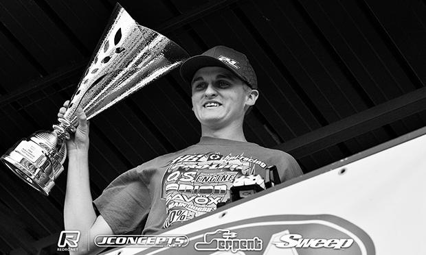 Tessmann gets his World title
