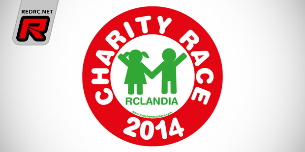 2014 Charity Race – Announcement