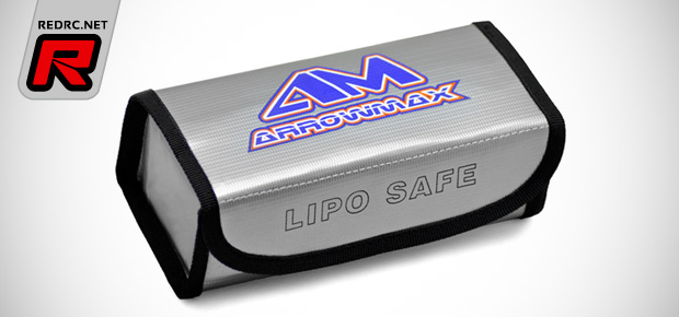 Arrowmax LiPo safety bag