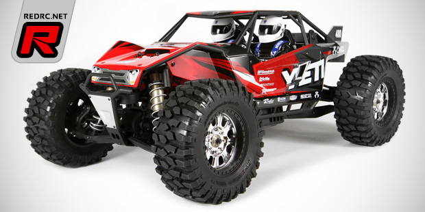 Axial Yeti XL 1/8th RTR monster buggy