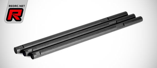 Beamcat F103 & F104 carbon fibre rear axle shafts