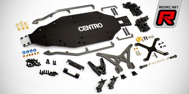 Centro CT4.2 conversion kit for T4 platform