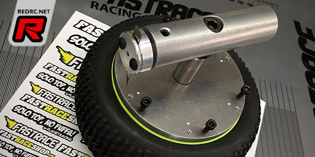Fast Race 1/8th buggy tyre cutter