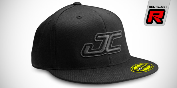 JConcepts flat bill Flexfit hat