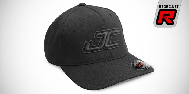 JConcepts Round Bill Flexfit hat
