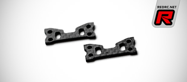 Reflex Racing RSD TC6.2 carbon fibre bulkhead braces