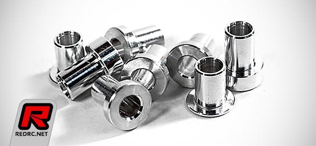 Schelle B5 series aluminium steering bushing set