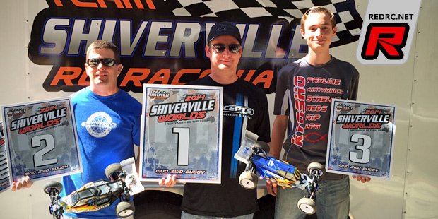 1st annual Shiverville Worlds – Report