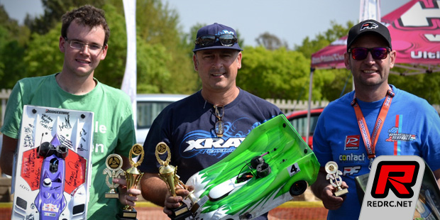 SA Gas On-road Champs final round – Report