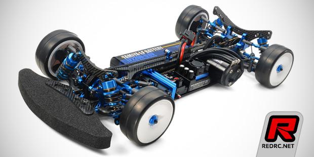 Tamiya TRF419 touring car kit