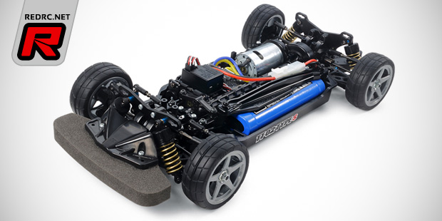 Tamiya TT-02 Type-S touring car kit