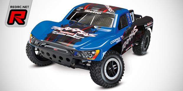 Traxxas Slash Pro 2 OBA 2WD SC Truck