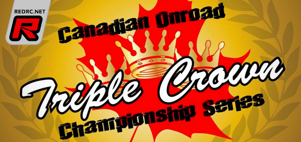 Triple Crown Championship Series – Announcement