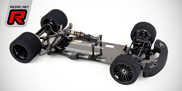 VBC Racing Lightning10 200mm World GT kit