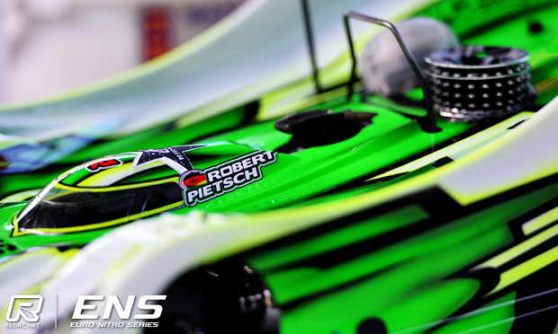 Pietsch fastest in practice at title decider