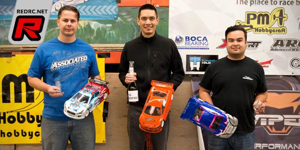 Alberta Touring Series Rd1 – Report