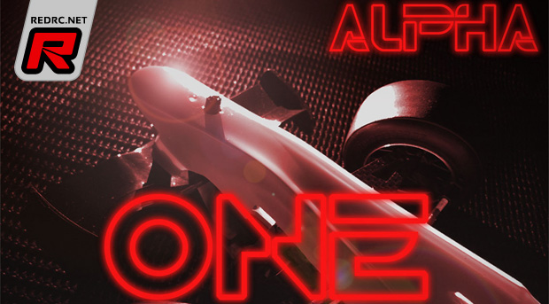 Alpha One 1/10th formula kit – Coming soon