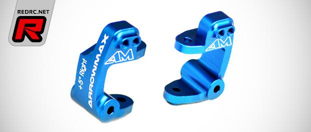 Arrowmax B-Max2 +5 degree C-hub set