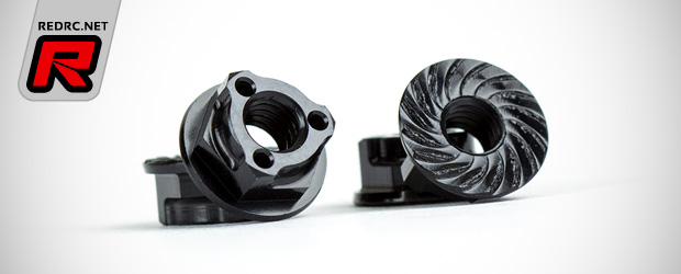 Avid Triad M4 lightweight wheel nuts