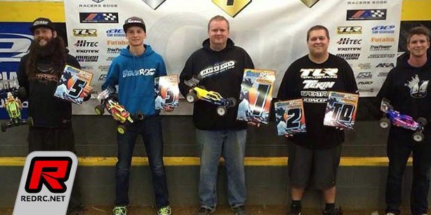Tim Smith wins at Beach R/C Grand Opening Race