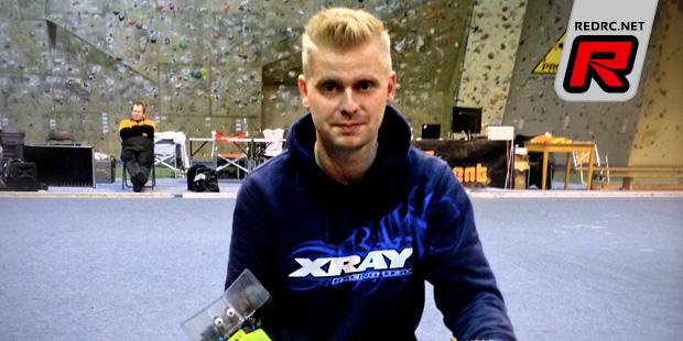 David Kukla takes 4WD Czech National title