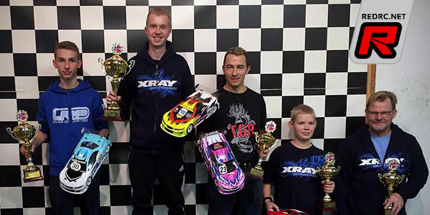 Danish DMSU nationals Rd2 – Report