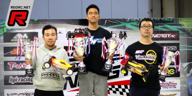 Energy RC Racing Circuit Opening Race – Report