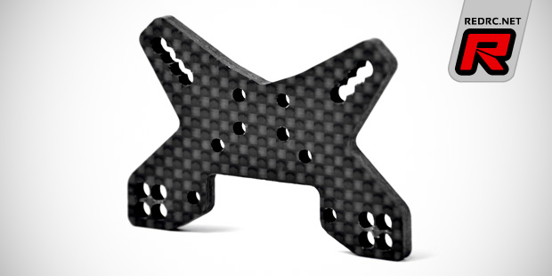 Exotek Mini 8ight carbon fibre & aluminium options