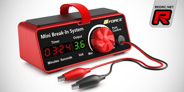 GForce Mini Break-in system
