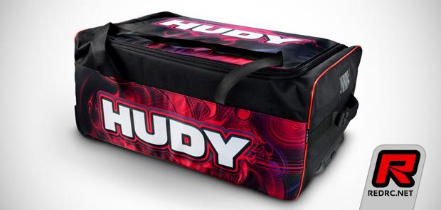Hudy Exclusive Edition cargo bag