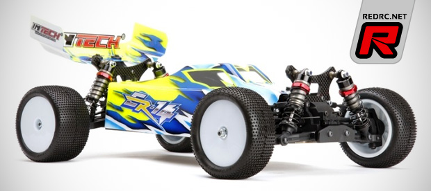 Intech ER-14 1/10th 4WD buggy kit