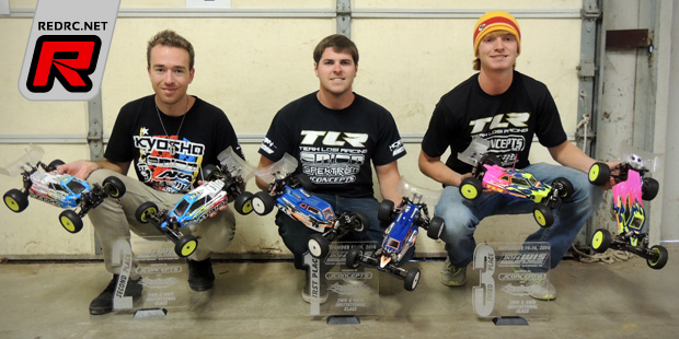 4th Annual JConcepts Winter Indoor Shootout – Report