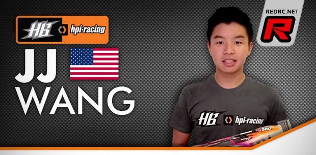 JJ Wang signs with HB-HPI through to 2016