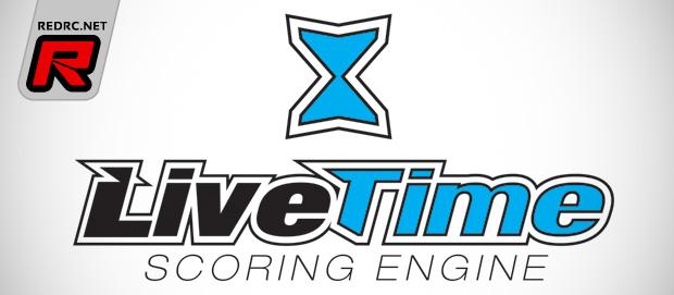 LiveTime scoring engine software